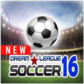 Guide Dream League Soccer 16 2.1