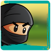go black ninja 1.0 android application apk free