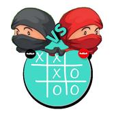 Ninja Tic Tac Toe 1.2