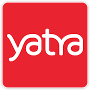 Yatra - Flights, Hotels, Bus, Trains & Cabs 13.0.69