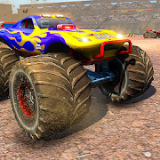 Monster Truck vs Zombies pay 1.0