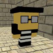 PrisonBreak: Run !!