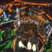 Night Dubai Guess Game 1.0