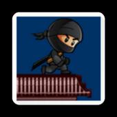Ninja Roof Jumper 1.0
