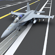 F18 Carrier Takeoff 5.0