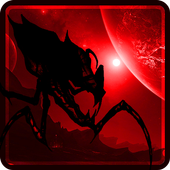 Red Planet Alien Shooter