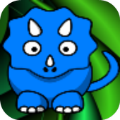 Cool Dinosaurs Match Game FREE 1.0