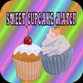 Sweet Cupcake Match FREEYegua GamesAction