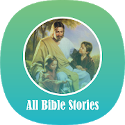 All Bible Stories 1.0.0