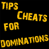Cheats Tips For DomiNations 1.0.0