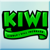 KIWI - Kindly I Will Increase 1.0.1