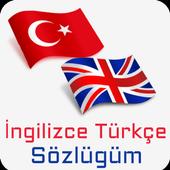 İngilizce Türkçe Sözlüğüm 3.2