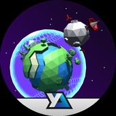 Lunar Tide - Space Shooter 1.3