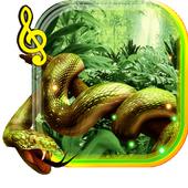 Snake Sounds HD LWP 1.2