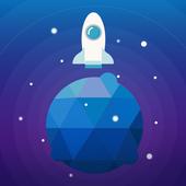 Stellar way - Space journey 1.0.2