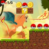 Temple ChariZard Smash Jungle 1.3.1
