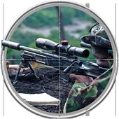 Sniper Fury Assassin 3D Shoot 5.2.8