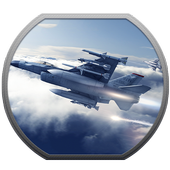 Real F18 3D Jet Fighter Attack 3.8.1