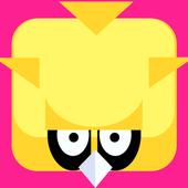 Crazy Bird - fight angry birds 1.0.1