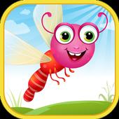 Flappy Tap Bug Lite 1.0