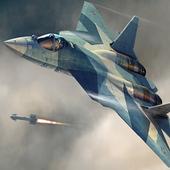 Su-57 vs F-22 Raptor 1.0.4