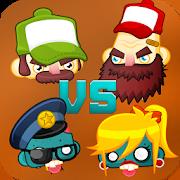 Lumberjack VS Zombie 1.2