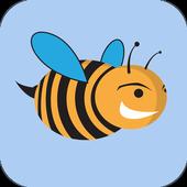 Bee DazzledYobibyte GamesArcade