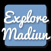 Explore Madiun (Karesidenan Madiun) 2.0.5