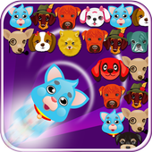 Dogs Bubble Story 1.0.4