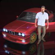 Car Parking Simulator: E30 1.07