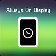 Always On Display - Like Galaxy S9, LG G7 4.4_release1