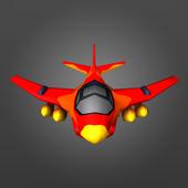 JET Storm IX -  Metal shooter 1.0