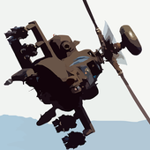 Helicopter Attack Simulator 1.0