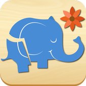 Puzzle Animals for Kids 1.0