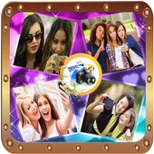 Selfie Camera Live:Photo Frame 1.0