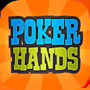 Poker Hands - Learn Poker FREE 1.0.4