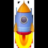Rocket man 1.0