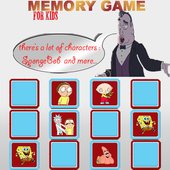 Rick and Morty (Memory Game) 1.0