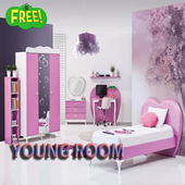 Young Room Ideas 2.7