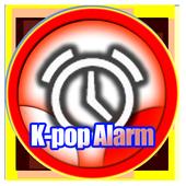 K-pop Alarm 1.02