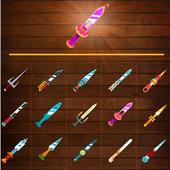 aaa Knife Legend 1.0.0