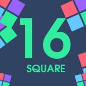 16 Squares 1.1.0