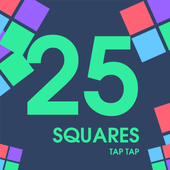 com.youngstars.squares25taptap icon