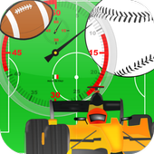 Fun Sports Games for Kids 1.0