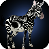 Zebra Games for Kids 1.1