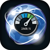 Speed Test- Internet Speed Meter with Test History 1.2