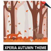 Xperia Autumn THEME 1.0.0
