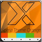 xLine - Orange THEME 1.0