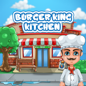 King Chef - Make Burgers 7
