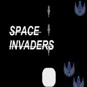 Space Invaders ExampleSanj574Arcade